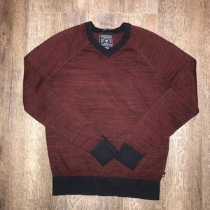 American Eagle Men's Sweater: XS